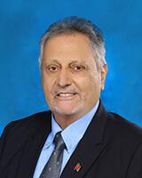 Gerald Hadeed