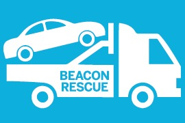 Download the Beacon App